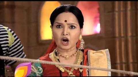 Rangrasiya Promo - Paro is caught