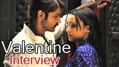 Sanaya Irani's Valentine Plan
