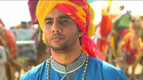 Rangrasiya - रंगरसिया - पारवती की डोली - 13th Jan 2014 - Full Episode(HD)