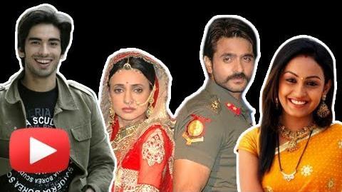 Sanaya Irani, Ashish Sharma Praises Mohit Sehgal, Archana Taide In Qubool Hai