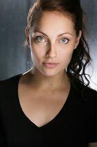 Stephanie Elstob