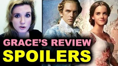 Beauty and the Beast SPOILERS Movie Review