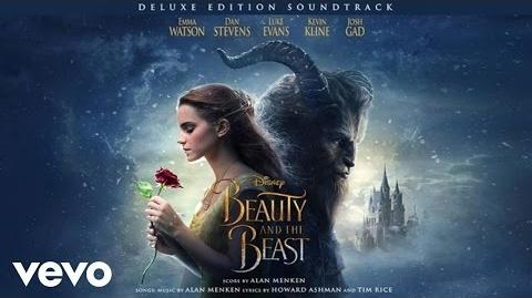 """Something There (From """"Beauty and the Beast"""" Audio Only)"""