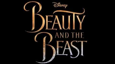 Beauty and the Beast (2017) OST Human Again