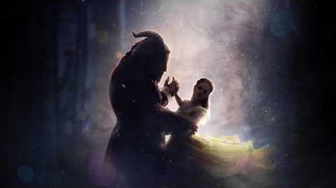 Beauty And The Beast - Ariana Grande & John Legend (Trailer Version)
