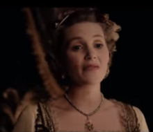 The Queen (Beauty and the Beast)