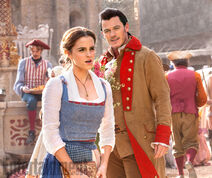 Luke-Evans-Gaston-is-especially-good-at-expectorating-but-that-doesnt-set-Belles-heart-a-flutter-Emma-Watson-Beauty-And-The-Beast