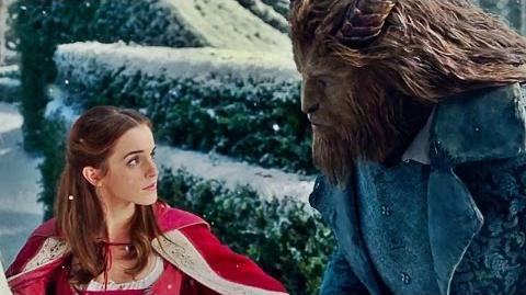 Disney's 'Beauty and the Beast' Golden Globes TV Spot (2017)
