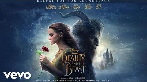 """Audra McDonald - Aria (From """"Beauty and the Beast"""" Audio Only)"""
