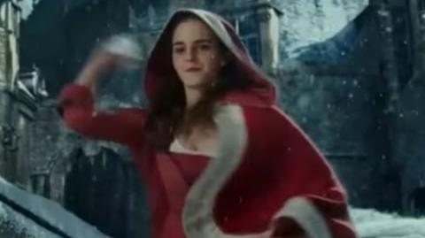 Beauty And The Beast TV Spot 3 - You Can Talk (2017) New Footage Emma Watson