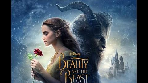 Beauty And The Beast (2017) - Trailer Music Song