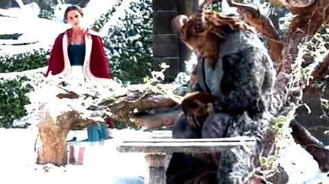 BEAUTY AND THE BEAST Promo Clip - IMAX Difference (2017) Emma Watson Disney Movie HD