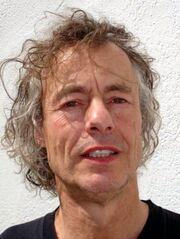 Patrick Baker