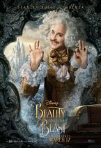 Beauty and the beast ver9