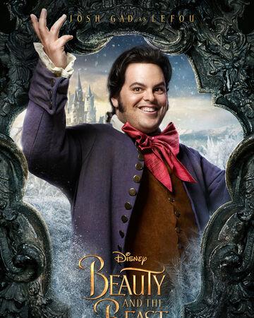 Lefou Beauty And The Beast 2017 Movie Wiki Fandom