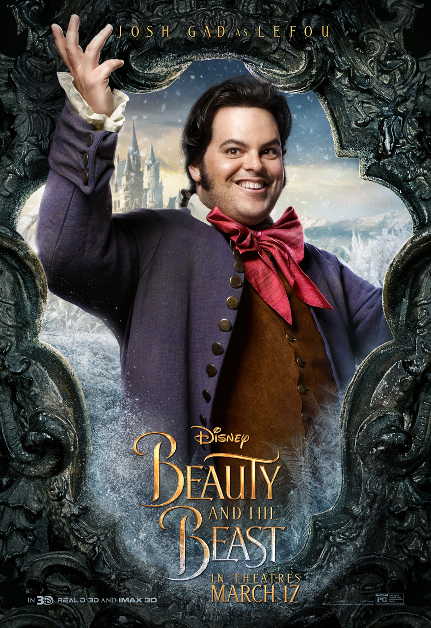 Film-musical Beauty and the Beast (2017) 72