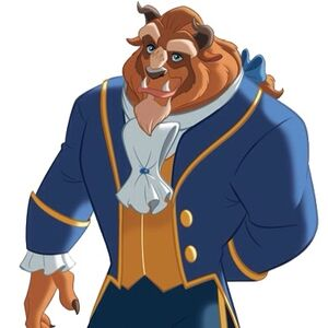Prince Adam Beast Beauty And The Beast Wiki Fandom