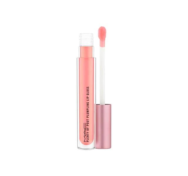 MAC:Ephemeral Nature Plumping Lip Gloss | Beauty Lifestyle Wiki ...