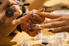 Nail and Manicure Glossary
