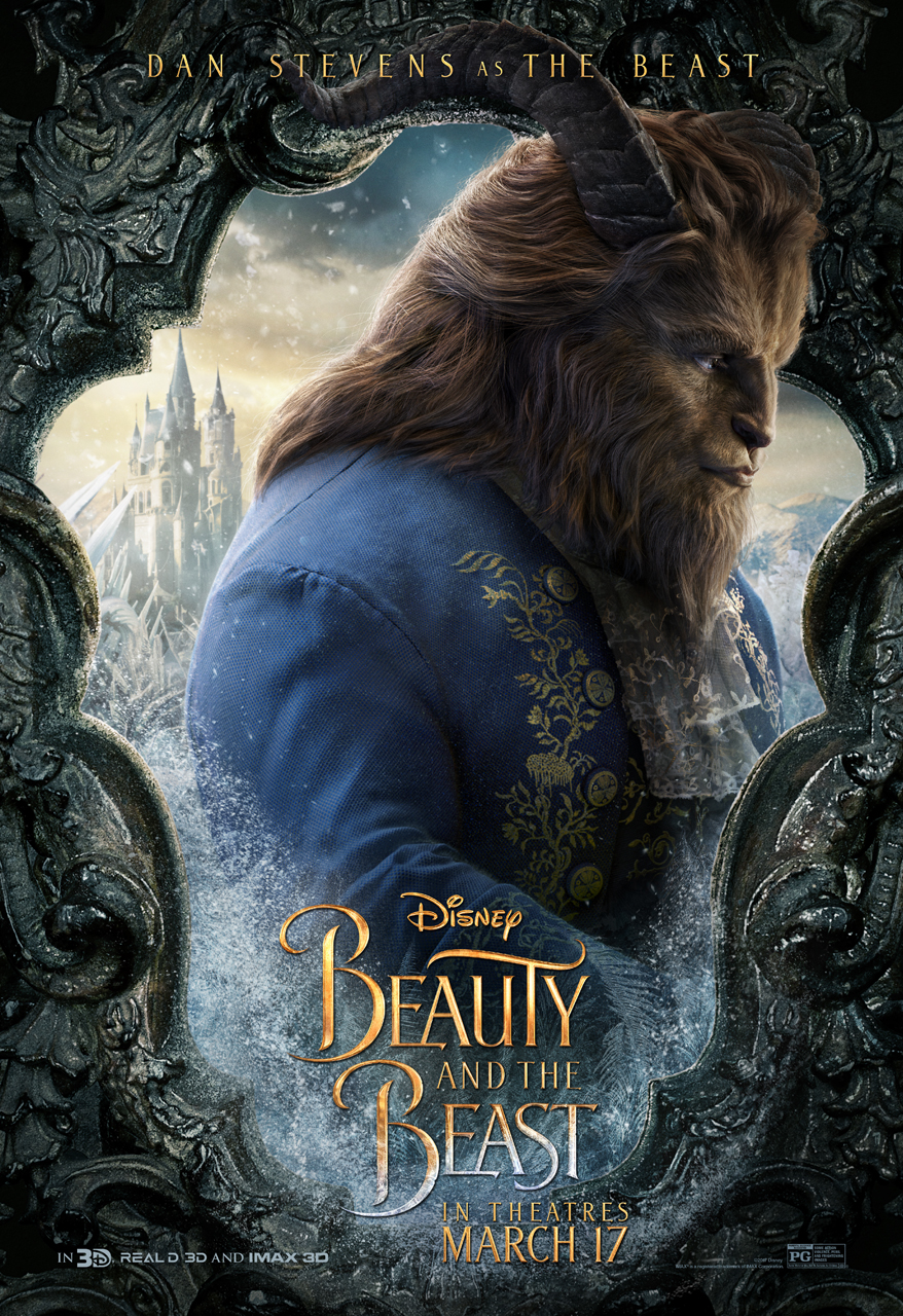 Beast | Beauty and the Beast Wiki | Fandom