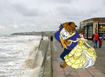 Belle and Beast Pictures 20