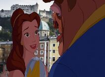 Belle and Beast Pictures 12