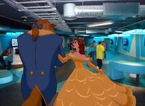 Belle and Beast Pictures 05