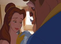 Belle and Beast Pictures 25