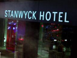 Stan-hotel