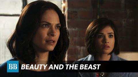 Beauty and the Beast Unbreakable Clip The CW