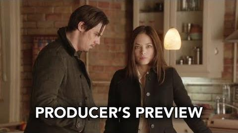 "Beauty and the Beast 1x14 Producer's Preview ""Tough Love"" (HD)"