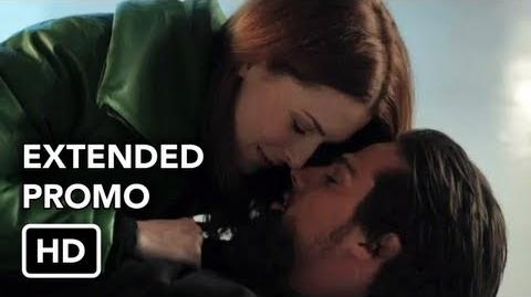 """Beauty and the Beast 1x11 Extended Promo """"On Thin Ice"""" (HD)"""