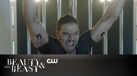 Beauty and the Beast Means To An End Trailer The CW