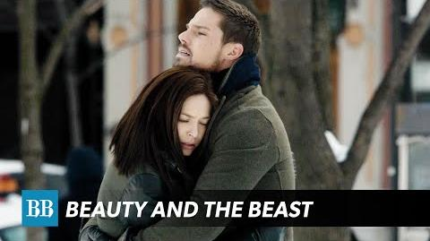 Beauty and the Beast Destined Trailer The CW