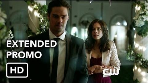 """Beauty and the Beast 1x09 Extended Promo """"Bridesmaid Up!"""" (HD) Mid-Season Finale"""