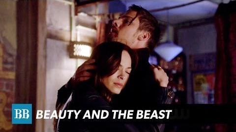 Beauty and the Beast - Deja Vu Trailer