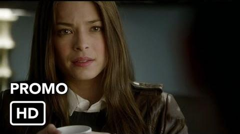 """Beauty and the Beast 1x11 Promo """"On Thin Ice"""" (HD)"""