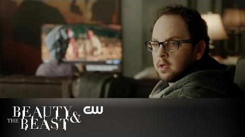 Beauty and the Beast Beast of Times, Worst of Times Scene The CW