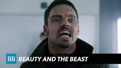 Beauty and the Beast Both Sides Now Trailer The CW