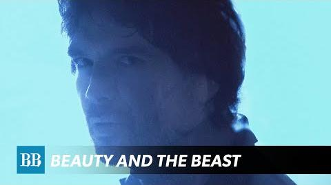 Beauty and the Beast Patient X Trailer The CW