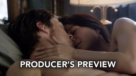 "Beauty and the Beast 1x16 Producer's Preview ""Insatiable"" (HD)-0"