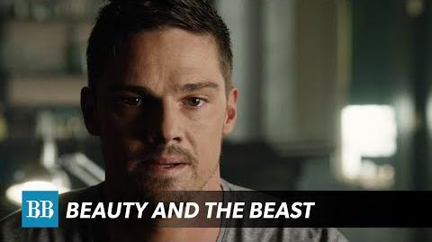 Beauty and the Beast Primal Fear Trailer The CW