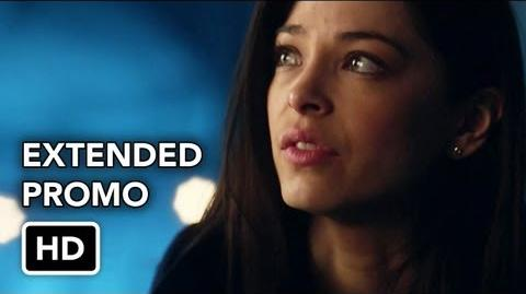 """Beauty and the Beast 1x17 Extended Promo """"Partners in Crime"""" (HD)-2"""