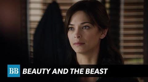 Beauty and the Beast Bob & Carol & Vincent & Cat Trailer The CW