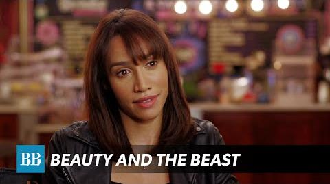 Beauty and the Beast Inside The Most Dangerous Beast The CW