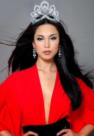 Riyo Mori | Beauty Pageants Wiki | FANDOM powered by Wikia
