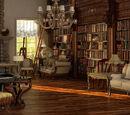 Headmistress's Office