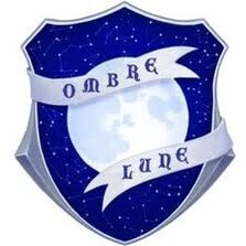 Ombrelune crest and banner