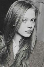 Kayla Gryffin