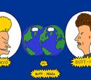 Buttpedia: The Beavis and Butt-head Wiki